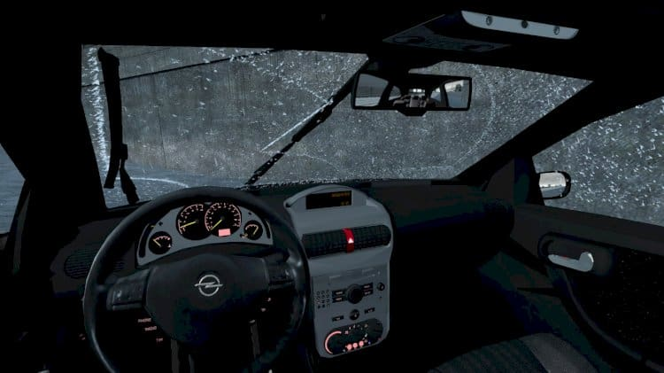 Opel Corsa C |ETS2|1.38|