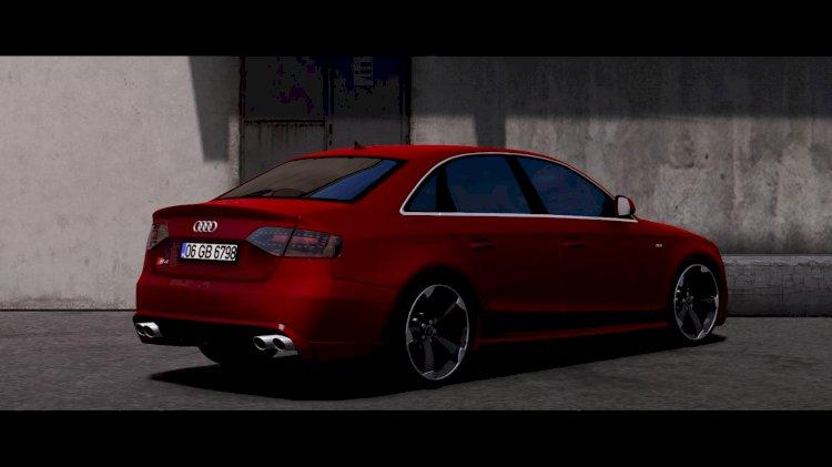 Audi S4 V2 (1.39)