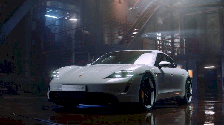 İşte Porsche Taycan Turbo S İncelemesi Ve Özellikleri