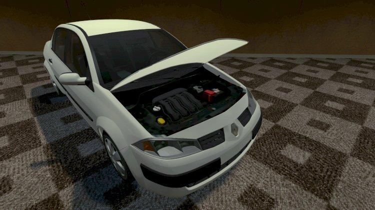 [HL2] [Photon] 2002 Renault Megane Sedan (Polis/Trafik Polisi/Taksi)