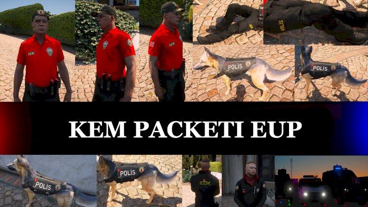KEM Polisi Packeti [EUP]