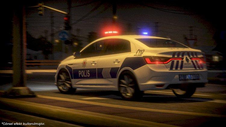 Renault Megane Paket [ELS Armas Infinity - REPLACE]