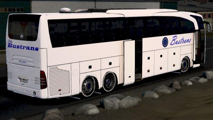 Lüx Bustrans