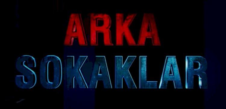 Arka Sokaklar Müzik,Logo,Fotograflar,Video