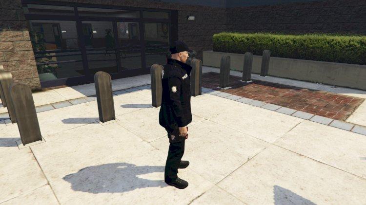Police Pack V2 [FİNAL] [EUP]