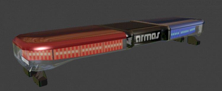 Armas - Spark-L [DEV]