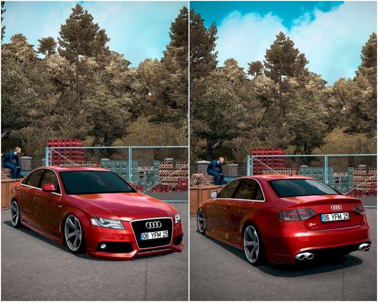 Audi S4 v2 1.40