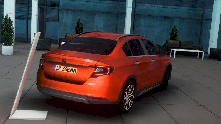Fiat Egea V2 ⭐